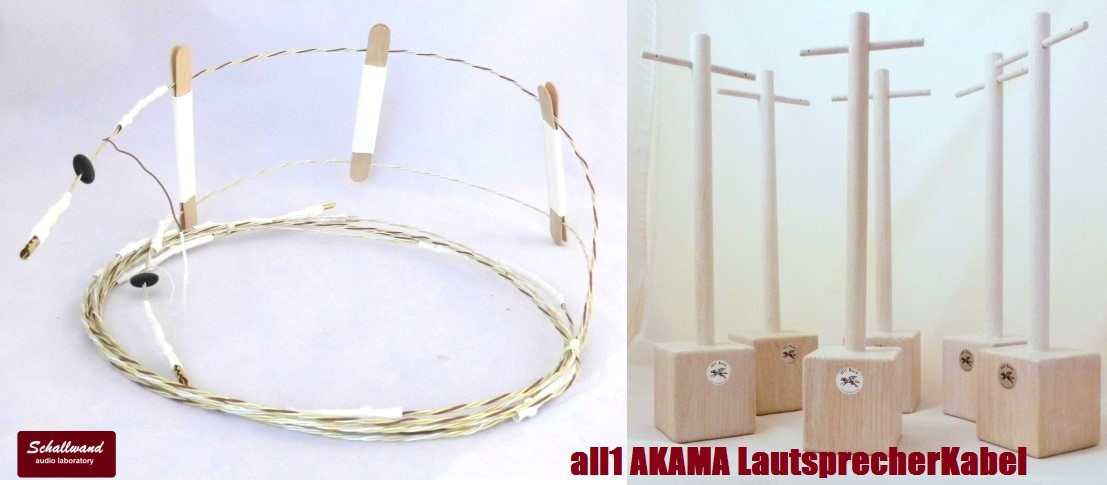 all1_AKAMA_LautsprecherKabel