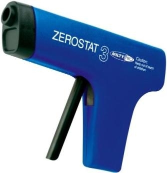 Milty Zerostat III