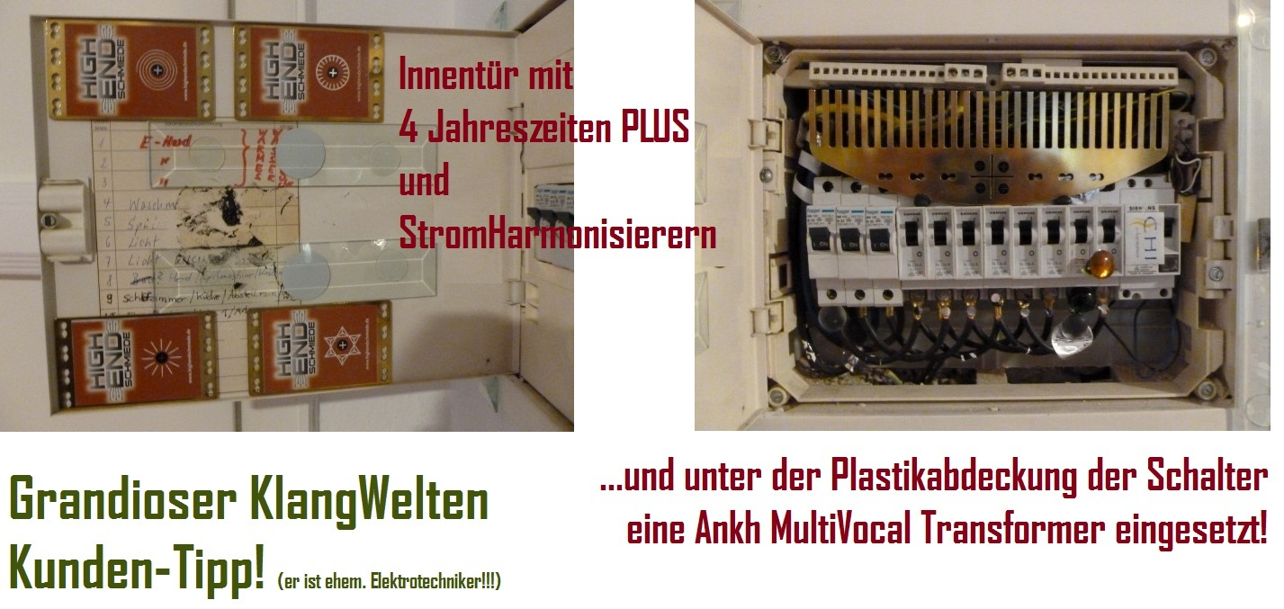 NEWS KlangWelten - Schallwand audio laboratory, audiophiles Hifi ...