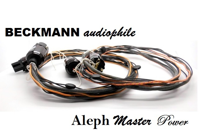 BECKMANN_audiophile_Aleph_Master_Power