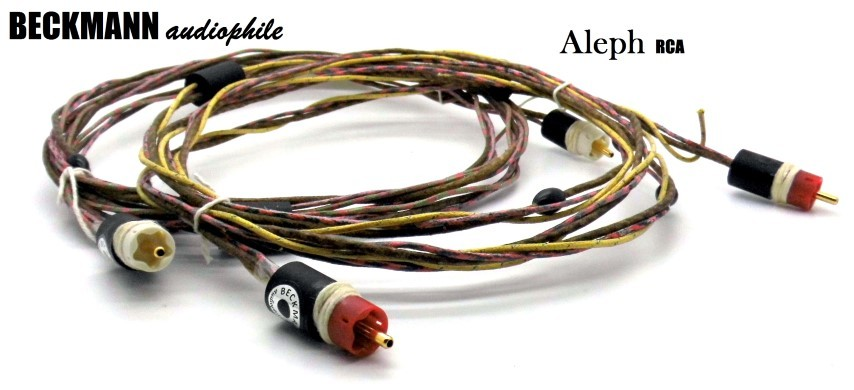 BECKMANN_audiophile_RCA_Aleph_RCA_Cable_No.1-2018_zweites_Bild_Small