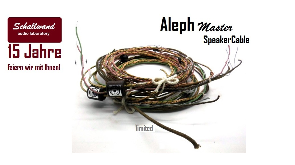 Banner_Aleph_Master_SpeakerCable_15_Jahre_SAL