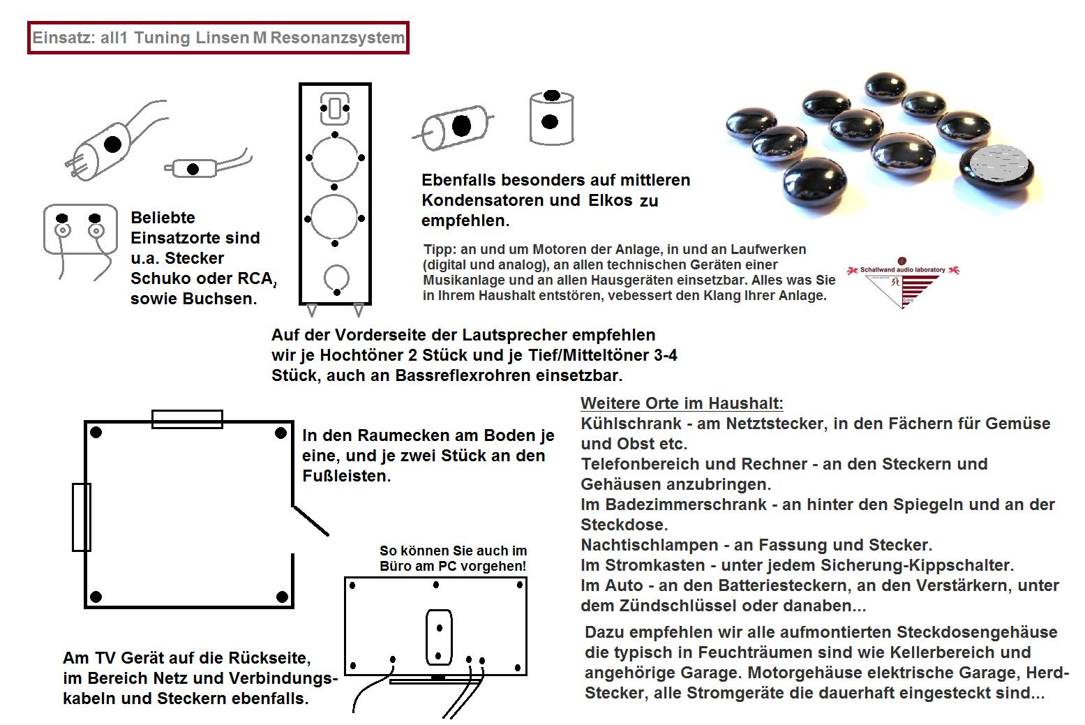 NEWS - AKTUELL! Neue Produkte und Tipps aus den KlangWelten...